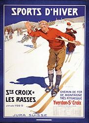 Elzingre Edouard - Sports d'hiver