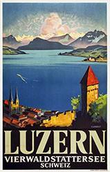 Landolt Otto - Luzern