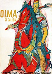 Carigiet Alois - Olma