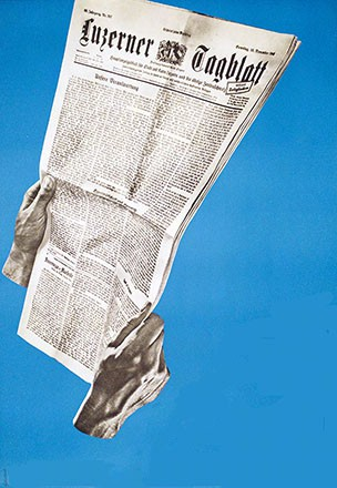 Güntert - Luzerner Tagblatt