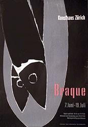 Müller-Brockmann Josef - Braque