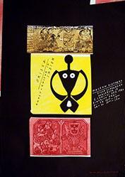 Brühwiler Paul - Orissa - Kunst + Kultur in Indien