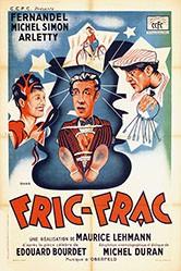 Anonym - Fric-Frac
