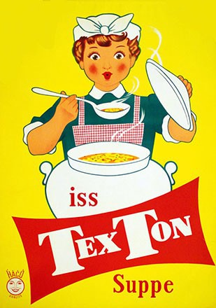 Lehni Hans - Tex Ton