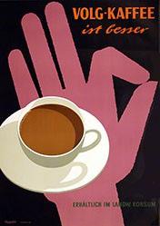 Gygax Franz  - Volg Kaffee