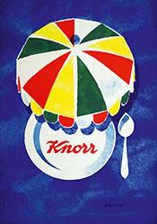Aeppli Christoph - Knorr