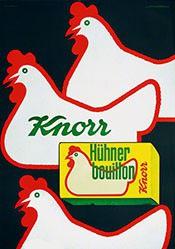 Neukomm Fred - Knorr