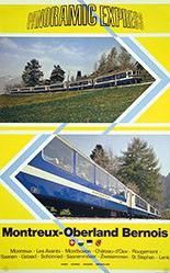 Dutoit A. - Panoramic Express