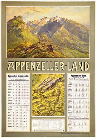Anonym - Appenzeller-Land