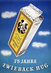 Klapproth W. - 75 Jahre Zwieback Hug