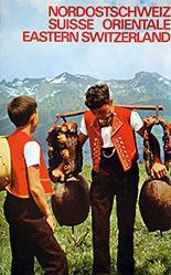 Anonym - Nordostschweiz