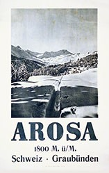 Brandt Carl (Photo) - Arosa