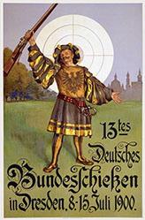Anonym - 13tes Deutsches