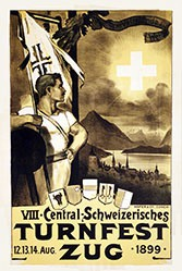 Anonym - VIII. Central-Schweizerisches