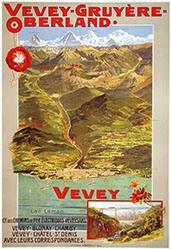 Reckziegel Anton  - Vevey-Gruyère-Oberland