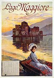 Ximenes Elio - Lago Maggiore