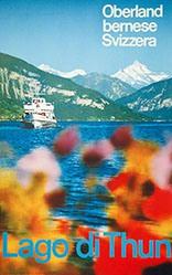 Studer W. (Photo) - Lago di Thun