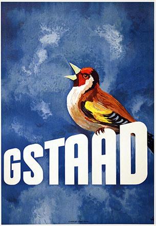 Diggelmann Alex Walter - Gstaad
