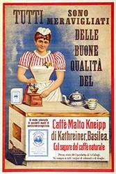 Anonym - Caffè Malto Kneipp