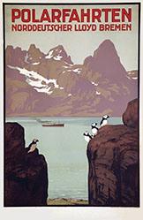 Eichroth Hellmuth - Polarfahrten