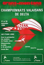 Bachmann - Championnats de Delta