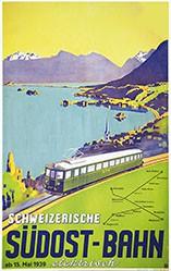 Burger Wilhelm Friedrich - Schweizerische