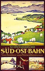 Schlatter Ernst Emil - Schweizerische