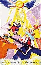 Falk Hans - Sunny Sports