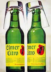 Schellenberg Hanspaul - Elmer Citro