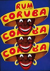 Anonym - Coruba