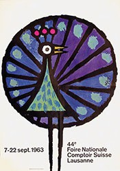 Piatti Celestino - 44. Foire National