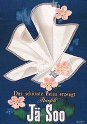 Aeschbach Hans - Steinfels-Jä-Soo