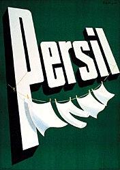 Bangerter Rolf - Persil
