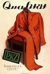 Baumberger Otto - PKZ - Qualität
