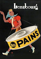 Ebner Emil - Hero Pains