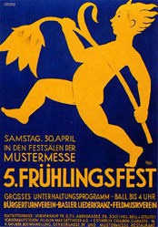 Hunziker Beni - 5. Frühlingsfest