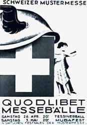 Modespacher Theobald - Quodlibet Messebälle