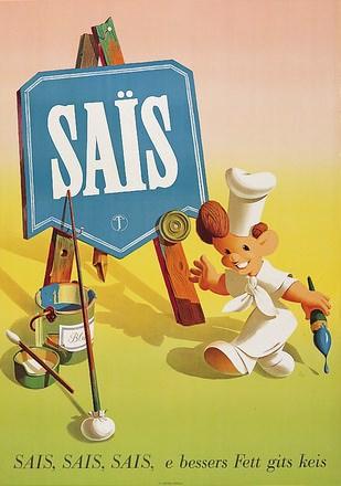 Anonym - Saïs