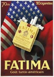 Anonym - Fatima