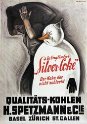 Böckli Carl - Qualitäts-Kohlen