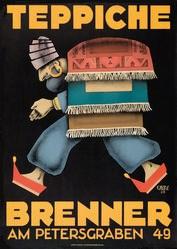 Wilke Max - Brenner