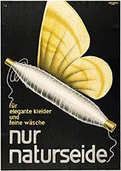 Schott Ferdinand - Naturseide