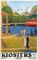 Stiefel Eduard - Klosters