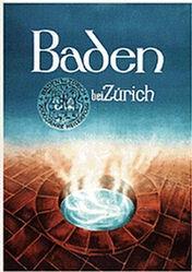 Anonym - Baden