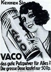 Anonym - Vaco