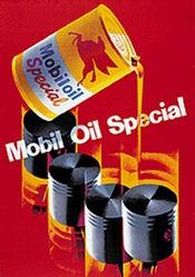 Willareth Ernst - Mobil Oil