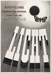 Häfelfinger Eugen - Licht