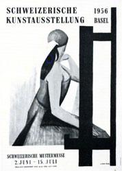 Chavaz Albert - Schweizerische Kunstausstellung