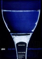 Graf Carl B. - Glas aus vier Jahrtausenden