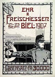 Küpfer E. - Ehr + Freischiessen Biel